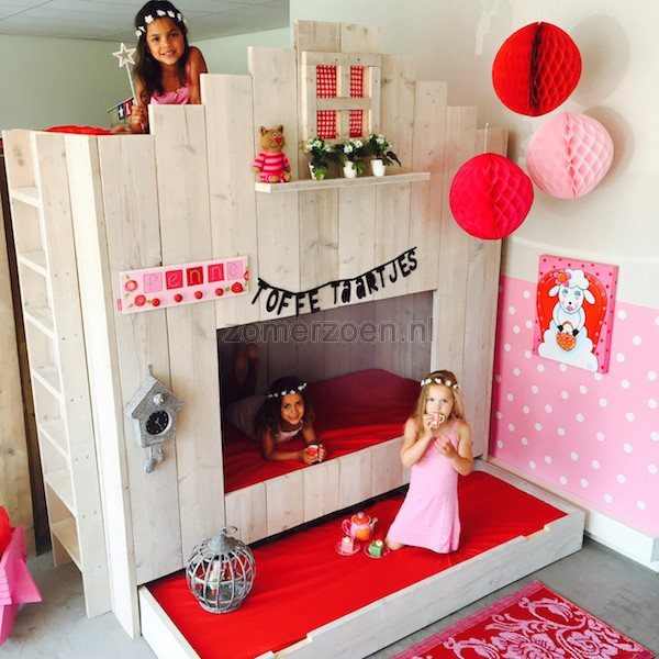 zomerzoen-toffe-taarjtes-bed-roze-meisje-milheeze-gouda_1