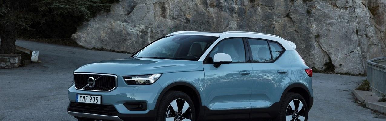 VolvoXC40 - auto-vanhetjaar-2018-puurvangeluk