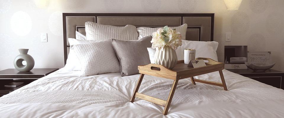slaapkamer inspiratie inrichting puurvangeluk