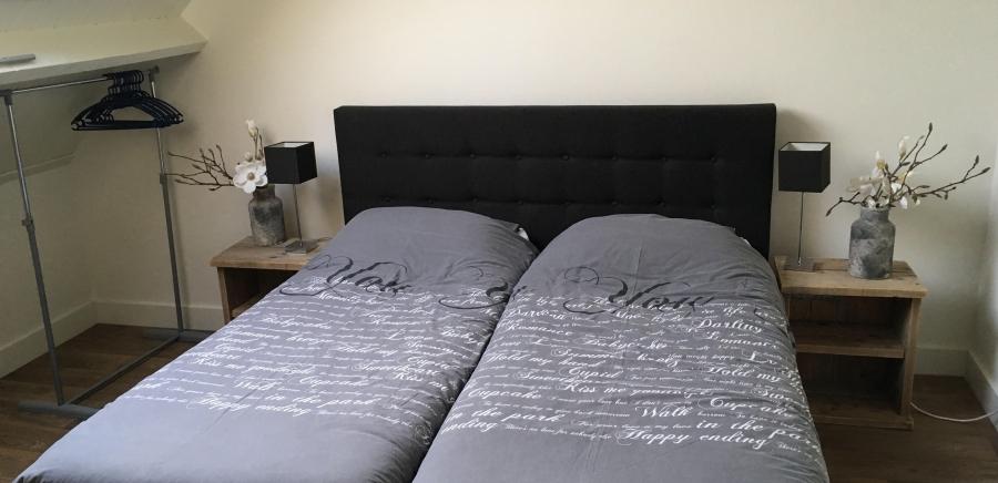 slaapkamer-vakantiehuis-debetuwe-puurvangeluk