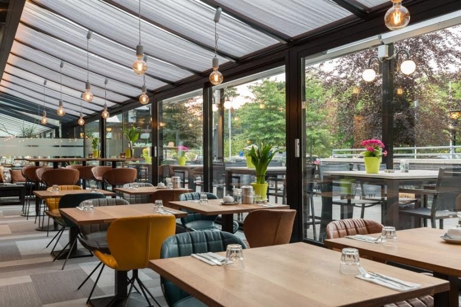 Golden Tulip Hotel Jagershorst - brasserie - puur van geluk
