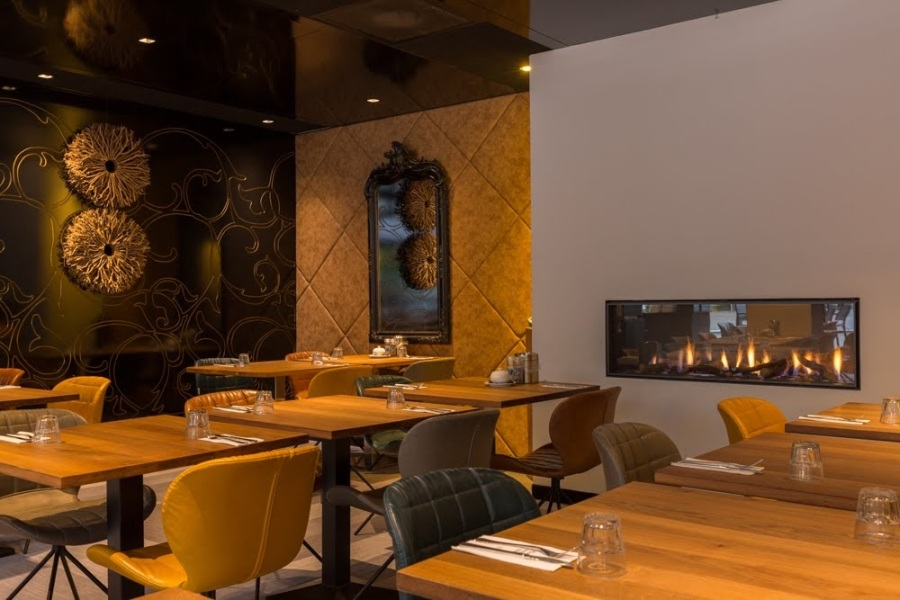 Golden Tulip Hotel Jagershorst - brasserie - ontbijt- puur van geluk