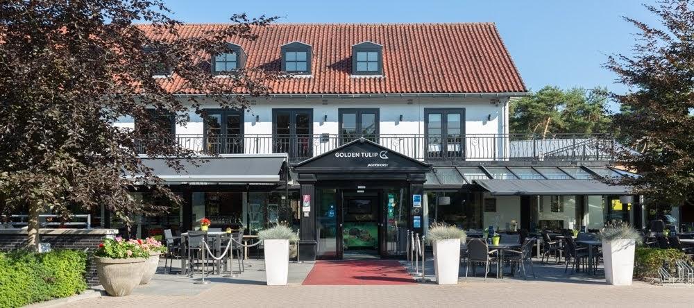 Golden Tulip Hotel Jagershorst - Puur van Geluk