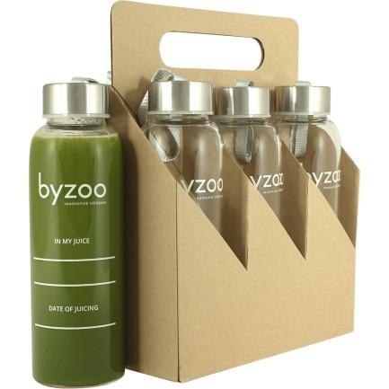glazen-fles-juicer-byzoo-puurvangeluk