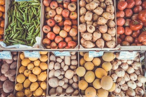 markt-besparen-boodschappen-puurvangeluk