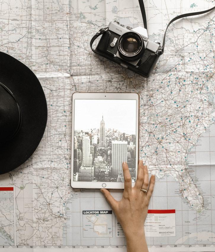 vakantie-checklist-electronica-puurvangeluk