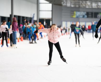 Kinderfeestjes ijsbaan De Meent Alkmaar.343b5730b9e26bc741ec63af7f1e967e