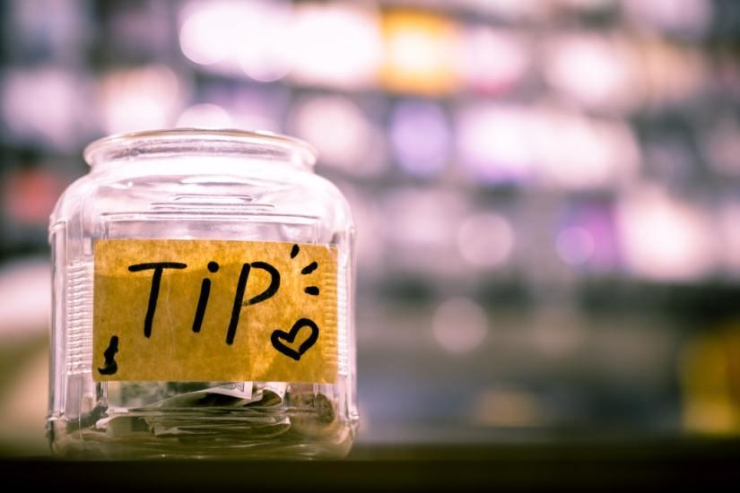 geld sparen tips puur van geluk