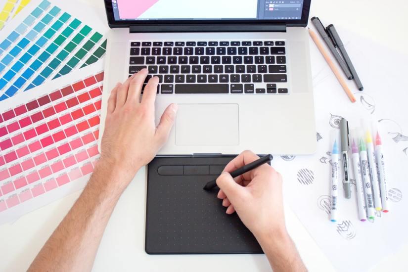grafishc design cursus puur van geluk