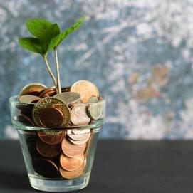 sparen geld tips puur van geluk